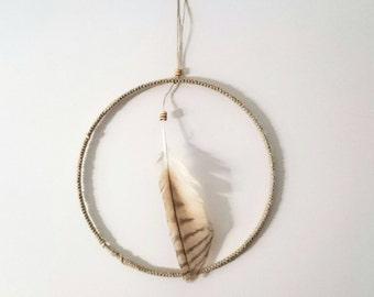 Wallhanging | boho, handmade, wall hanging, home decor, boho gift