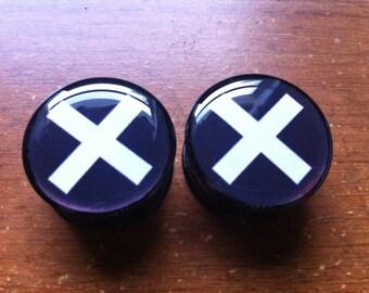 XX Plugs (Buy 2 Pairs Get 1 Free!)