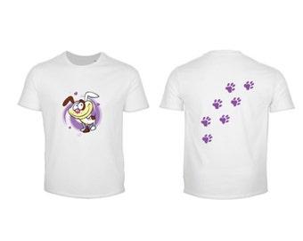 Little dog- Kids T-Shirt