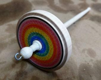 XL Rainbow #7