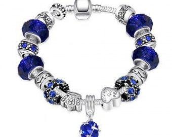 Inspired bracelet pandora