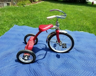 Vintage Tricycle Murray 1950s