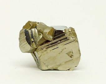 Amazing PYRITE (FOOL'S GOLD), Crystal, Mineral