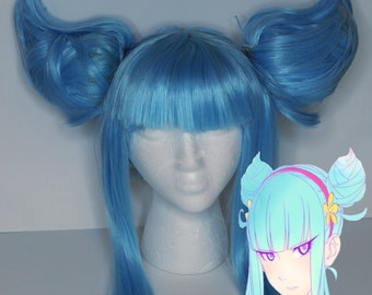 Daoko Girl Wig Comission
