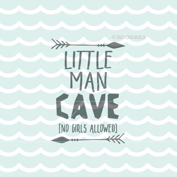 Man Cave Store Lancaster Pa : Little man cave svg file cricut explore more cut or