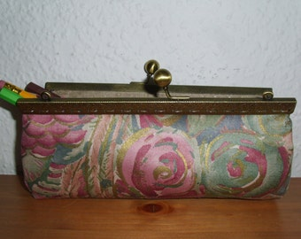 Joisys ® pin box with bracket English rose gold