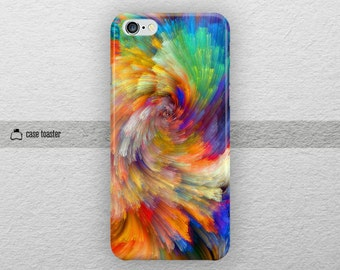 "Abstract - iPhone 7 case, iphone 6S case (4.7""), iphone 6S plus case (5.5""), iphone 6 case, iphone 7 plus case iphone se case iphone 5S case"