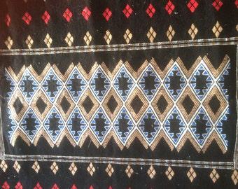 Berber Style Rug