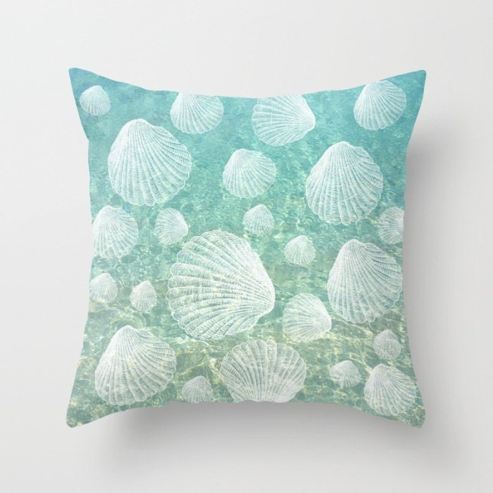 Throw Pillow Case Size : Decorative Throw Pillow Cover Different sizes to Choose