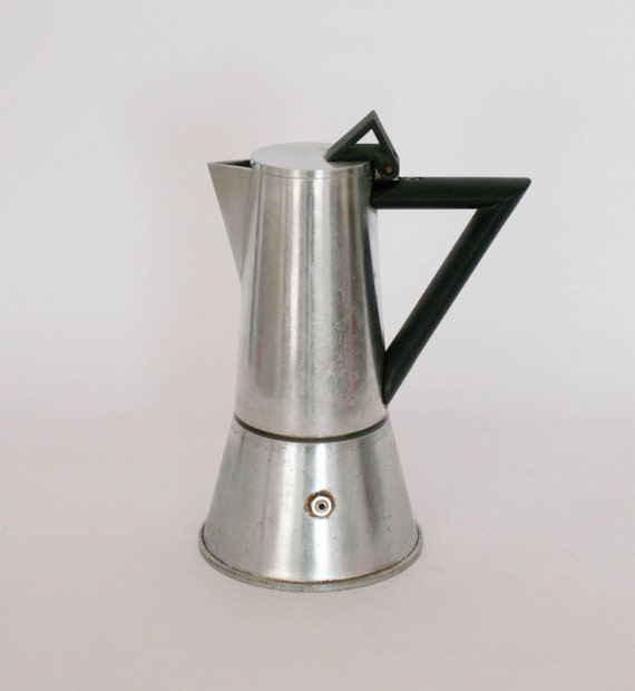 Lagostina Vintage Italian Coffee Maker / Coffee Pot
