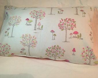Woodland Scene. Cushion covers set.