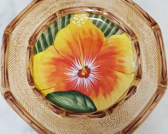 Hawaiian Style Plate
