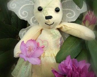 Bairy Princess Teddy Bear