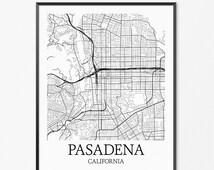 Unique pasadena related items etsy for T shirt printing pasadena tx