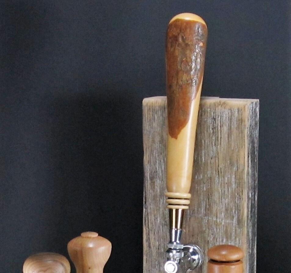 Handmade Beer Tap Handle Keg Tap Handle By