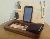 Iphone 6 Docking Station, Catch-All Organizer for the Iphone, Samsung and docking station, iphone docking station, samsung, iphone 6 dock.