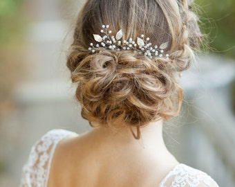Shop for Wedding Hair Accessories on Etsy