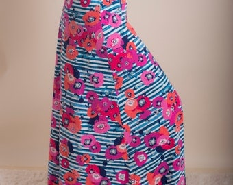 Made to order Maxi Skirt