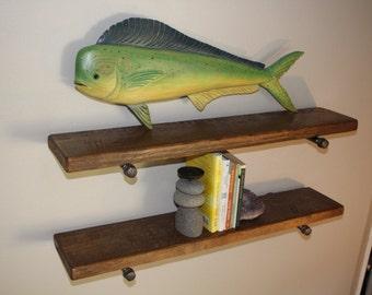 Floating shelf, floating shelves, shelf, wood shelf, shelves, wall shelf, rustic shelf, rustic, reclaimed wood shelf, shelving, wooden shelf