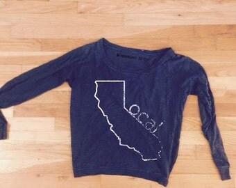 California Local Sweatshirt