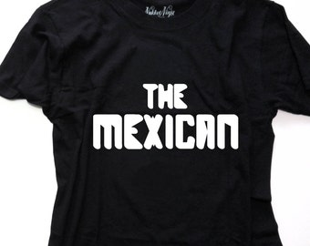 Noel Gallagher's tee The Mexican. Oasis lyrics. Britpop. Noel Gallagher's High Flying Birds. NGHFB
