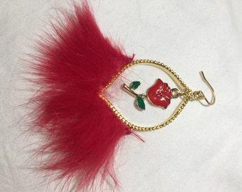 Arabic Princess  Earrings