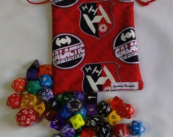Bag of dice type