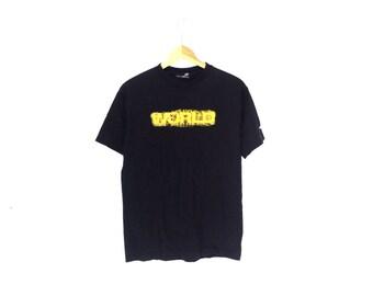 WORLD INDUSTRIES // 90s // Skater // Shirt // Skater Shirt // Skater T-Shirt // World Industries // World Industries Shirt // 90s Skater