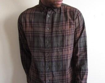St. John's Bay Checked Shirt