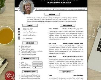 items similar to resume design graphic design