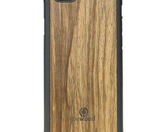 iPhone 6/6S Frake Real Wood Case  //Vibe