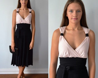Vintage Casual Dress, 1990s Dress, Marc Jacobs, Fall Dress, Vintage Dress, Dresses