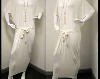 Over Sized Long Maxi Dress in Latest Trendy Look, Boho, Travel, Cruise, Casual or Party.