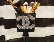 popular items for makeup brush holder on etsy