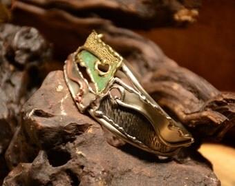 Bracelet  (unique piece)
