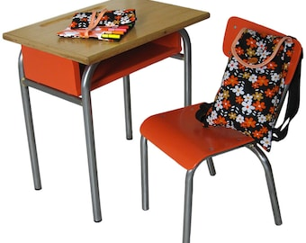 "Table and Chair schoolboy ""Sonny & Cher"""
