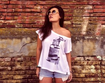 "Bio tshirt ""Modjo & Done"" of the trademark Hope and Done"