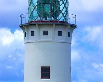 Kilauea Light House, Kauai, Hawaii