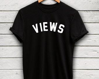 Views Shirt - views top, views tshirt, views t-shirt, famous basics