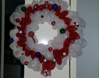 30 inch Christmas Wreath