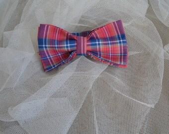 Bow tie Poésie