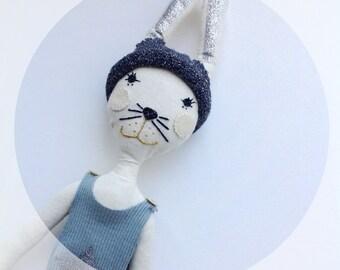 Soft cotton Bunny