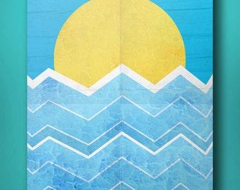 Summer Sea's