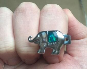 Elephant Ring