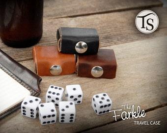 The Farkle Travel Case