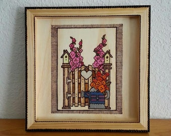 Garden Gate Picture