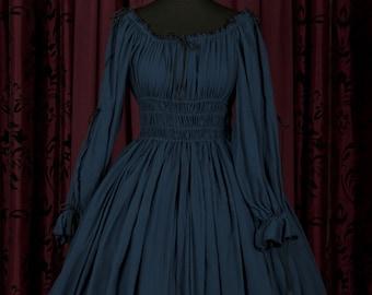 Dress pirate renaissance lady laddie