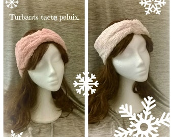Turbans soft touch