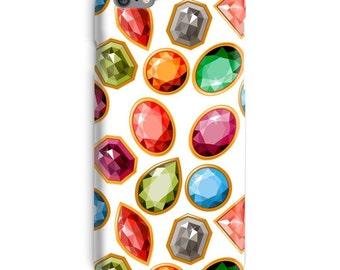 Crystal iPhone Case, Diamond iphone case, Cute iphone 6 case, Cool iphone 6 case, Red iphone 6s case, Blue iphone case