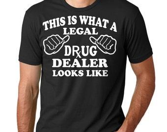 Pharmacist T-Shirt Funny Gift For Pharmacist Rx Tee Shirt Pharmacology Tshirt
